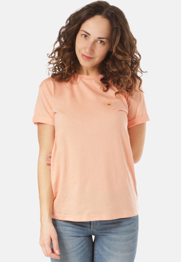 Carhartt WIP - T-Shirt basic - orange
