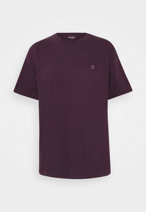 T-shirt imprimé - boysenberry