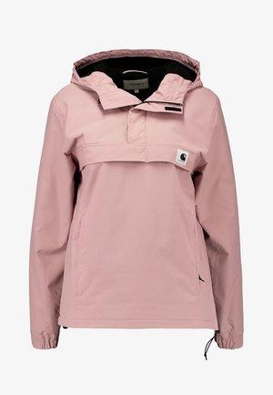 NIMBUS - Light jacket - blush