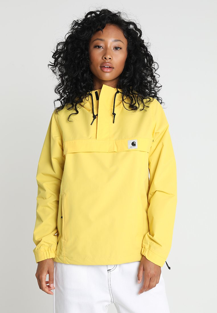 Carhartt WIP - NIMBUS - Outdoorjacka - yellow