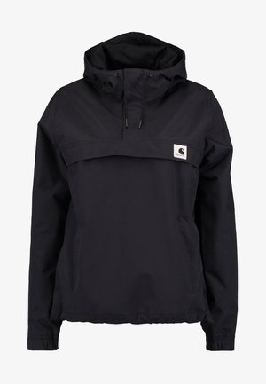 NIMBUS - Windbreakers - black