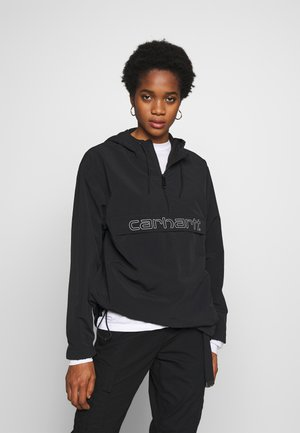 SCRIPT - Windbreakers - black/white