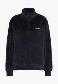 Carhartt WIP - TATUM  - Sweatshirt - dark navy - 4