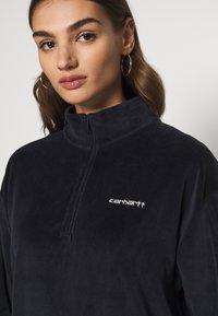 Carhartt WIP - TATUM  - Sweatshirt - dark navy - 5