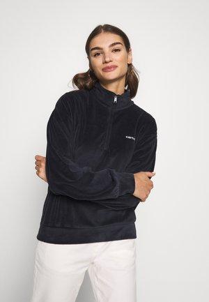 TATUM  - Sweatshirts - dark navy