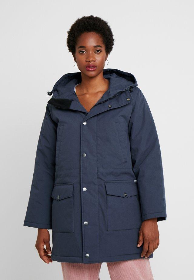 TROPPER  - Zimní kabát - blue