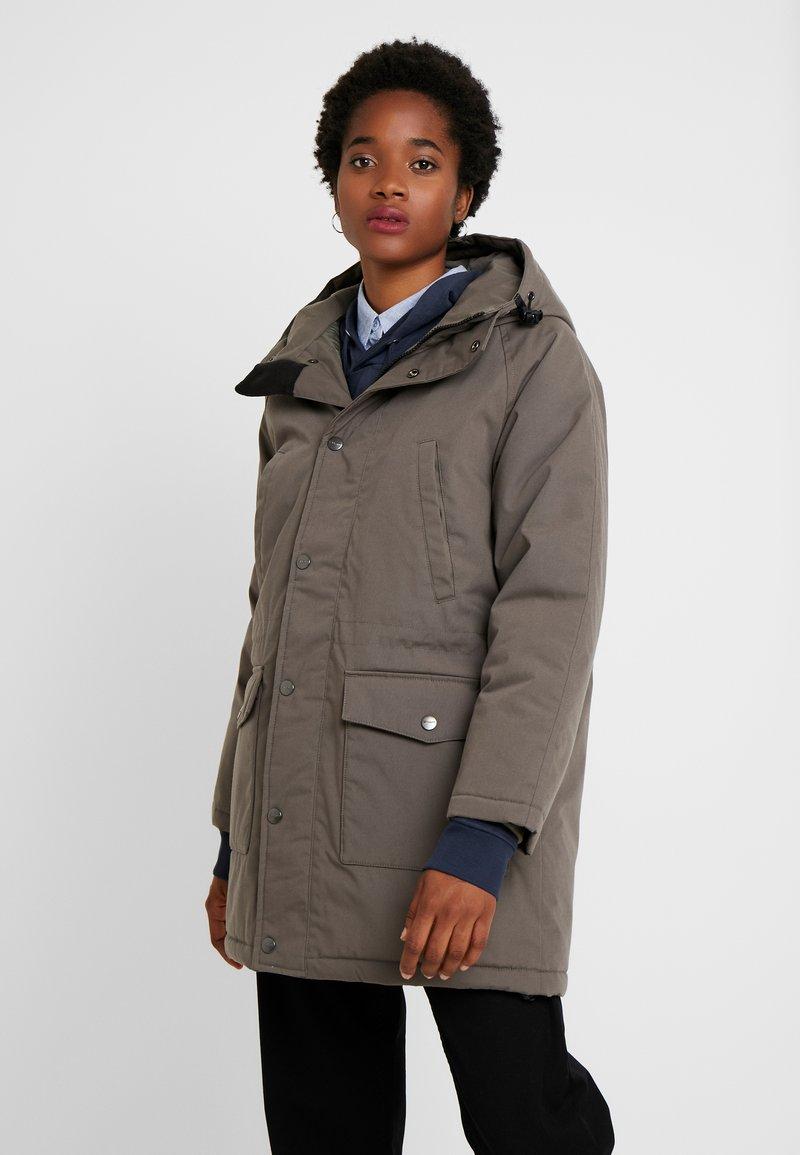 Carhartt WIP - TROPPER  - Winter coat - moor