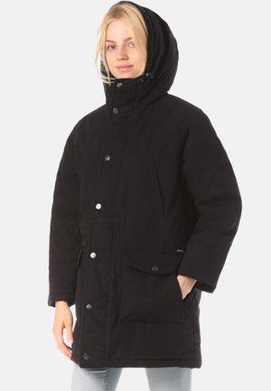 TROPPER - Veste d'hiver - black
