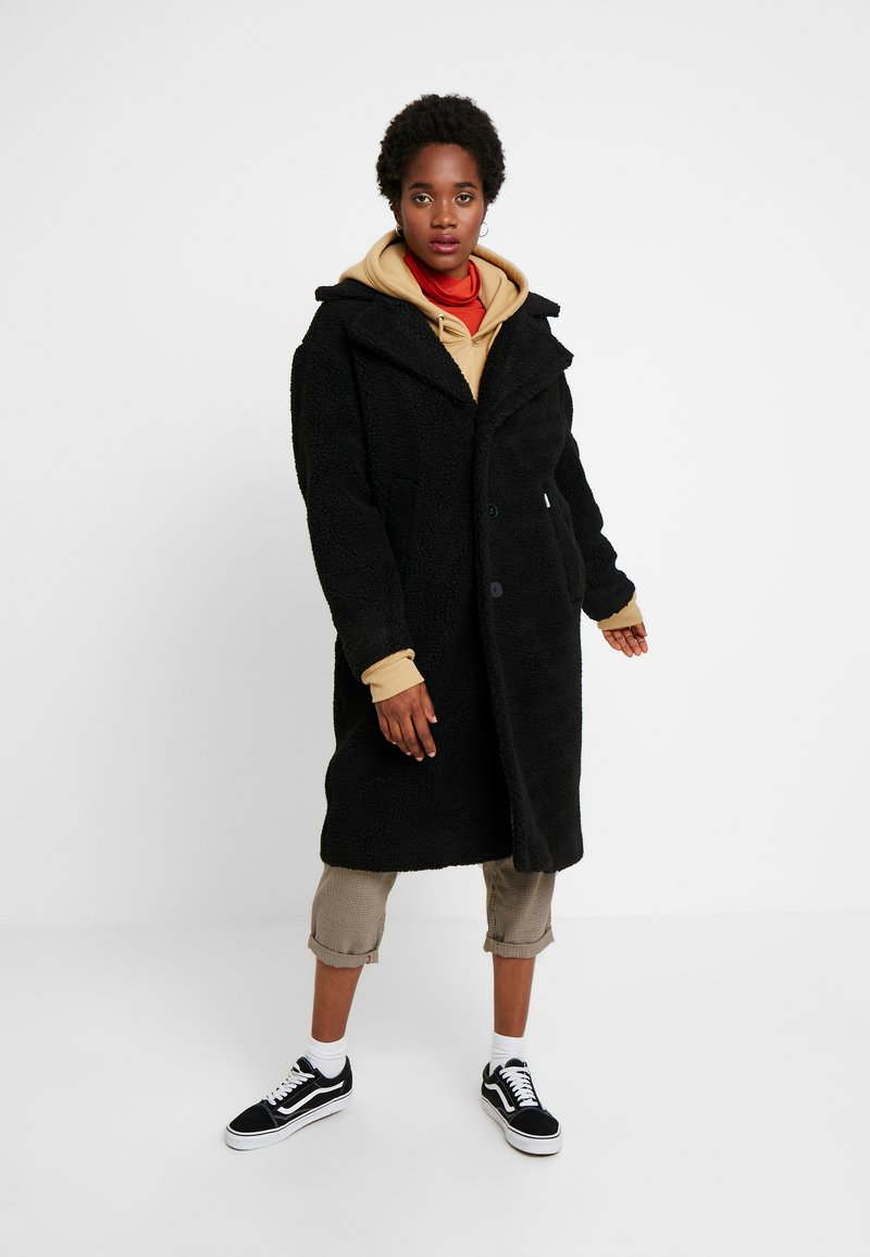 Carhartt WIP - JAXON COAT - Winterjas - black