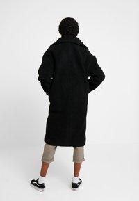 Carhartt WIP - JAXON COAT - Winterjas - black - 2