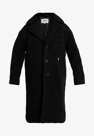JAXON COAT - Winterjas - black