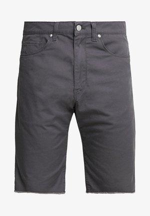 SWELL WICHITA - Shorts - blacksmith rinsed