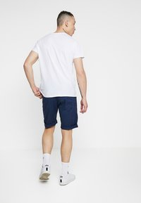 Carhartt WIP - SWELL WICHITA - Shorts - blue rinsed - 2