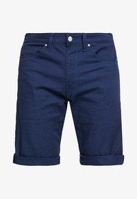 Carhartt WIP - SWELL WICHITA - Shorts - blue rinsed - 4