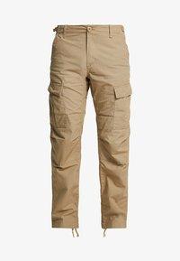 Carhartt WIP - AVIATION PANT COLUMBIA - Pantalon cargo - sand - 6