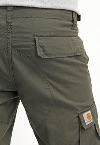 Carhartt WIP - AVIATION PANT COLUMBIA - Cargo trousers - cypress rinsed - 3