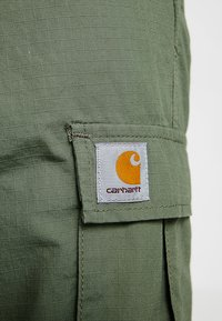 Carhartt WIP - AVIATION PANT COLUMBIA - Cargobyxor - dollar green rinsed - 6