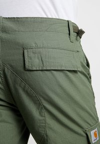 Carhartt WIP - AVIATION PANT COLUMBIA - Cargobyxor - dollar green rinsed - 3