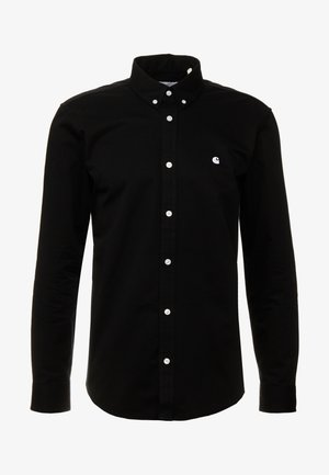 MADISON - Camisa - black