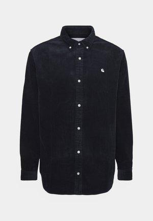 MADISON  - Košile - dark navy / wax