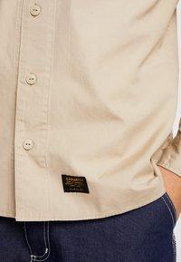 Carhartt WIP - LAXFORD SHIRT - Camisa - wall rinsed - 3