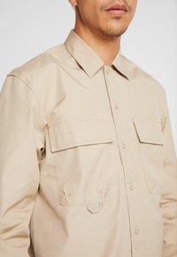 Carhartt WIP - LAXFORD SHIRT - Camisa - wall rinsed - 5