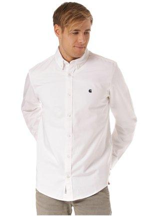 MADISON - Overhemd - white