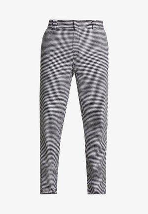 NORVELL PANT - Pantalon classique - white