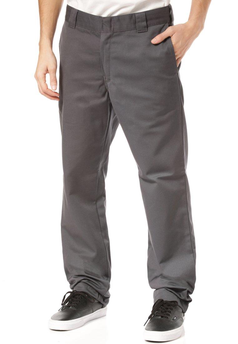 Carhartt WIP - MASTER - Stoffhose - grey