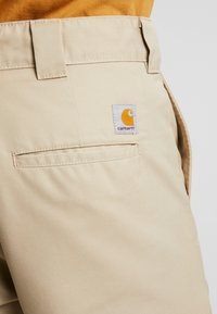 Carhartt WIP - PANT DUNMORE - Chinos - wall rinsed - 5