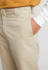 Carhartt WIP - PANT DUNMORE - Chinos - wall rinsed - 3