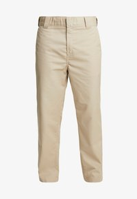 Carhartt WIP - PANT DUNMORE - Chinos - wall rinsed - 4