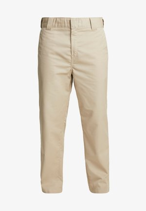 PANT DUNMORE - Chino - wall rinsed