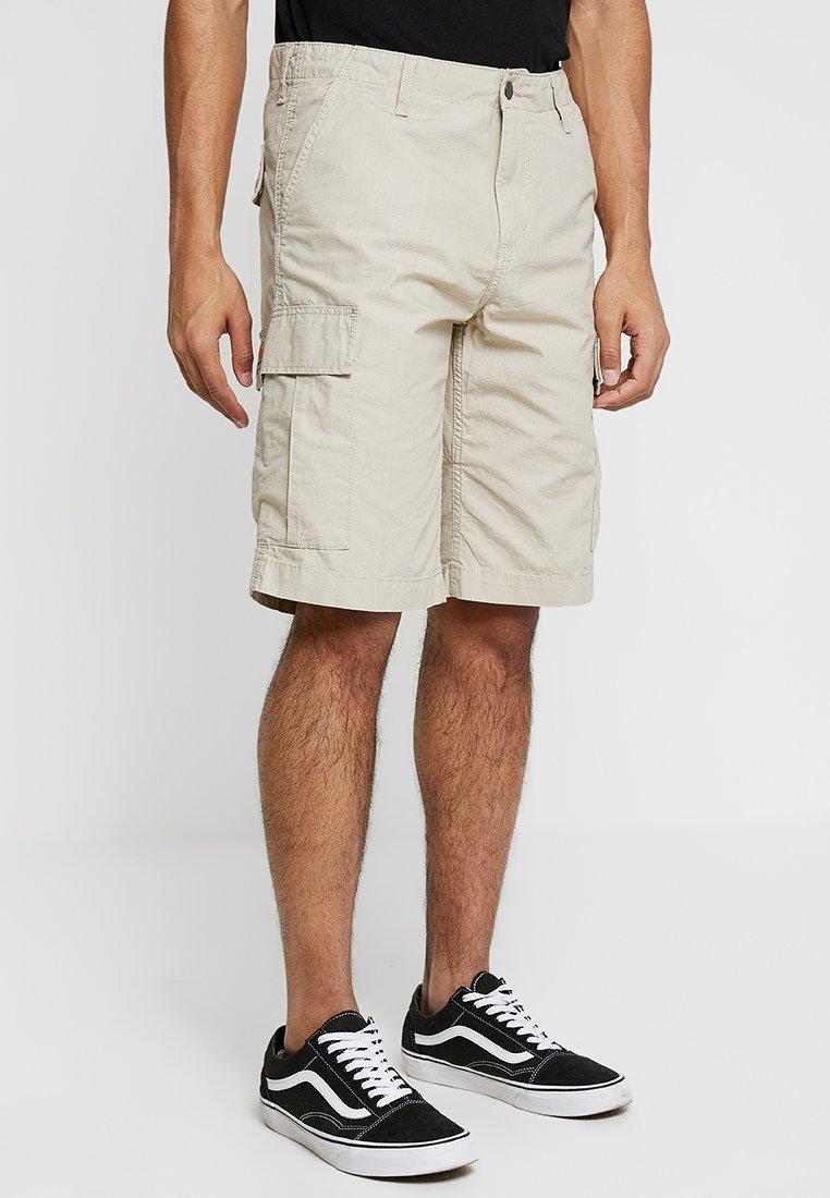 Carhartt WIP - COLUMBIA - Shorts - wall rinsed