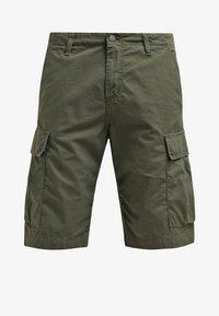 Carhartt WIP - COLUMBIA - Shorts - cypress rinsed - 6