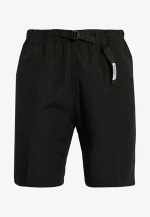 CLOVER - Short - black
