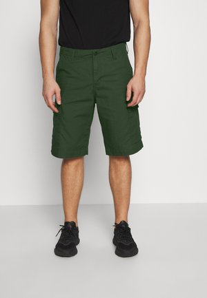 REGULAR CARGO COLUMBIA - Short - cypress rinsed