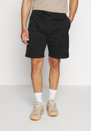 LAWTON VESTAL - Shorts - black