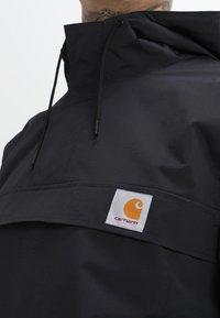 Carhartt WIP - NIMBUS - Tuulitakki - schwarz - 5