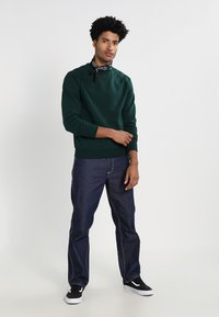 Carhartt WIP - SIMPLE PANT NORCO - Džíny Relaxed Fit - blue rigid - 1