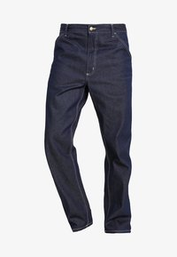 Carhartt WIP - SIMPLE PANT NORCO - Džíny Relaxed Fit - blue rigid - 5