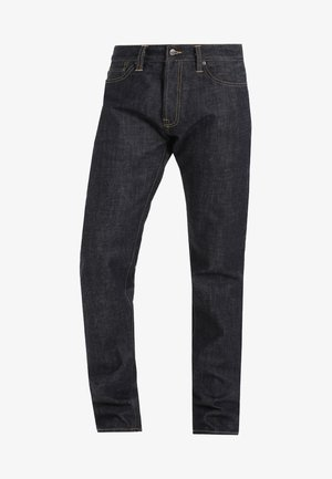 KLONDIKE EDGEWOOD - Jeans Tapered Fit - blue rigid