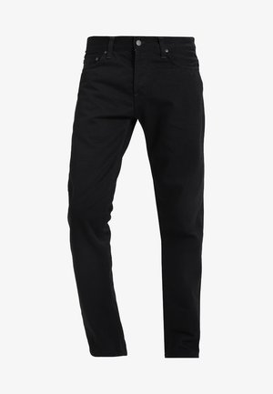 KLONDIKE PANT MAITLAND - Jeansy Straight Leg - black rinsed