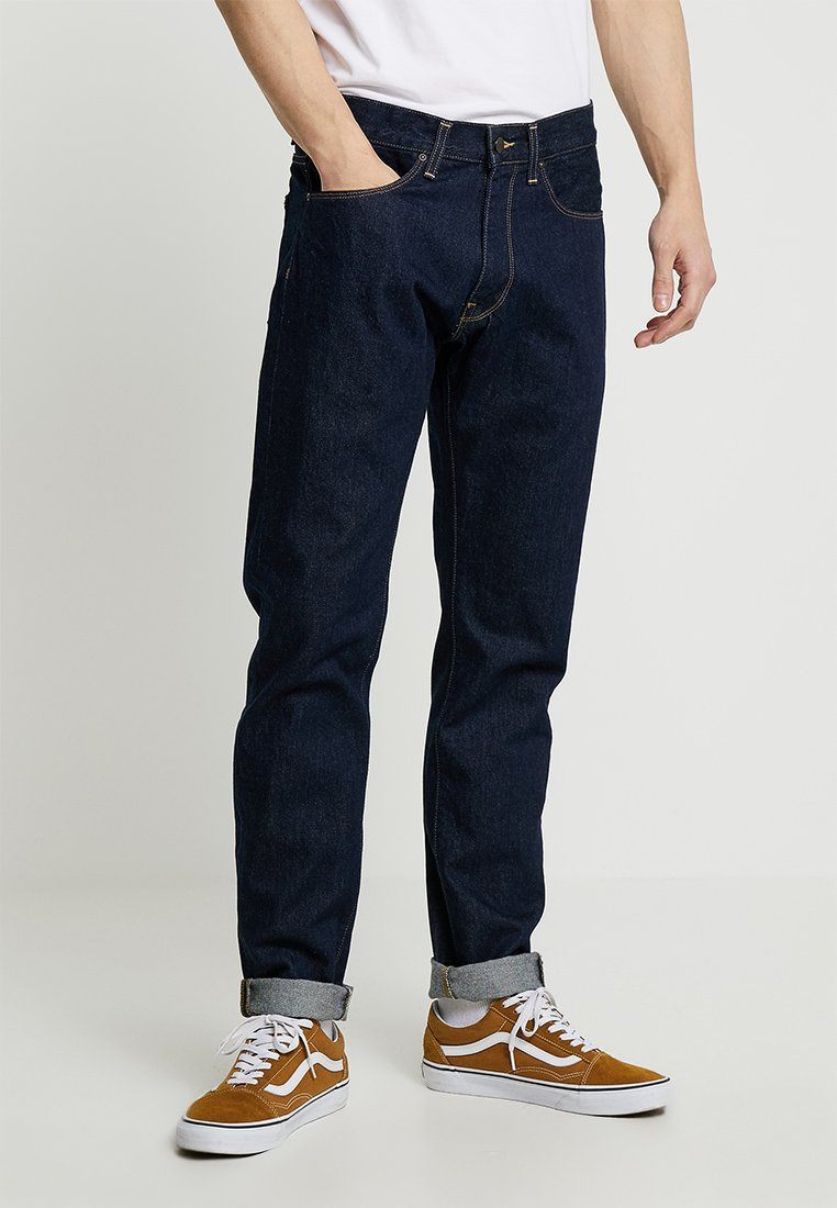 Carhartt WIP - VICIOUS PANT MILTON - Slim fit jeans - blue rinsed