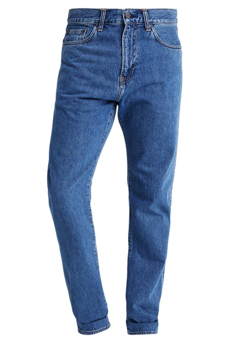 MAC Jean boyfriend blue used Jeans Femme Mac Zalando