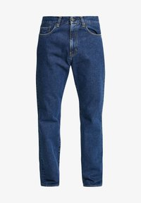 Carhartt WIP - PONTIAC PANT MAITLAND - Džíny Straight Fit - blue stone washed - 3