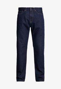 Carhartt WIP - PONTIAC PANT MAITLAND - Džíny Straight Fit - blue rinsed - 4