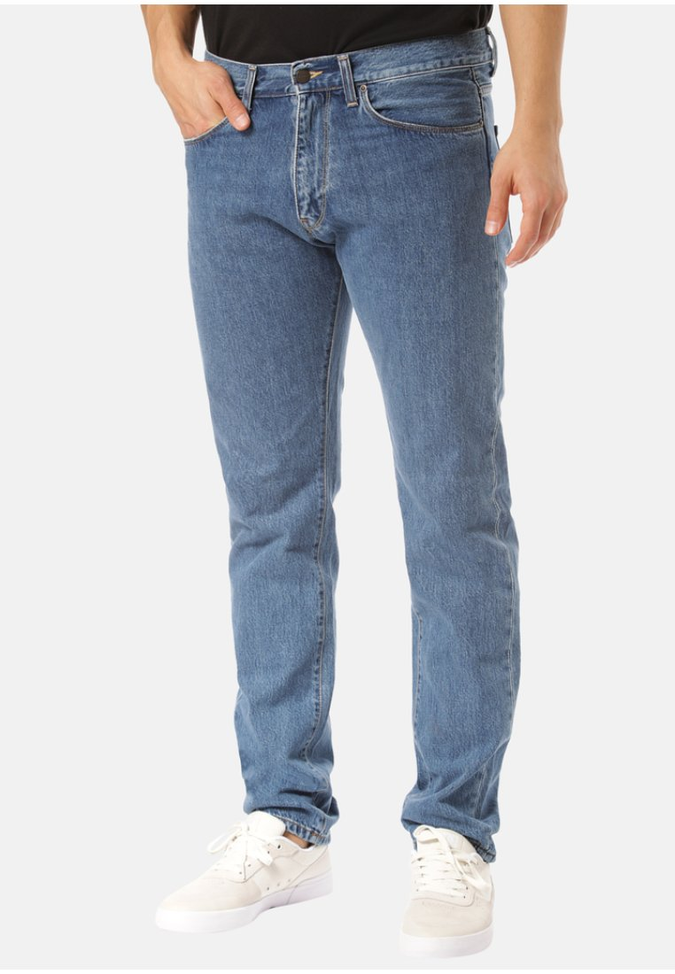 Carhartt WIP - Relaxed fit jeans - blue