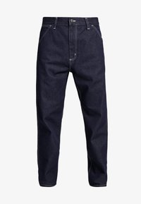 Carhartt WIP - PENROD PANT MAITLAND - Džíny Relaxed Fit - blue rinsed - 4