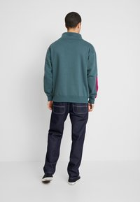Carhartt WIP - PENROD PANT MAITLAND - Džíny Relaxed Fit - blue rinsed - 2